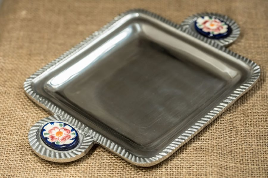 Mexican Pewter